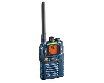 八重洲無線 [SR70-N] 特定小電力トランシーバー ネイビー SR70N