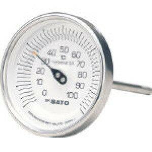 佐藤計量器製作所(SATO)[BMT90S1]  バイタル温度計BM-T型 (2010-12) BM 168-9169
