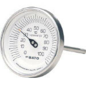 佐藤計量器製作所(SATO)[BMT90S2]  バイタル温度計BM-T型 (2010-14) BM 168-9185
