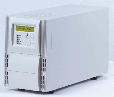 アイエスエイ [PG1500SA-5Y1.5kVA] 常時インバータ給電方式UPS パワーガードマン 据置型 5年保証モデル PG1500SA5Y1.5kVA【送料無料】