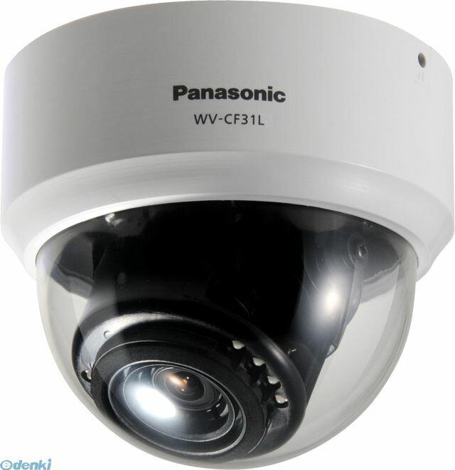 パナソニック(Panasonic) [WV-CF31L] カラーテレビカメラ WVCF31L【送料無料】