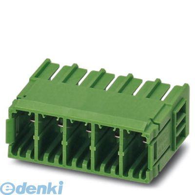 フェニックスコンタクト(Phoenix Contact) [PC5/10-G-7.62] プリント基板用コネクタ - PC 5/10-G-7,62 - 1720547 (50入) PC510G7.62