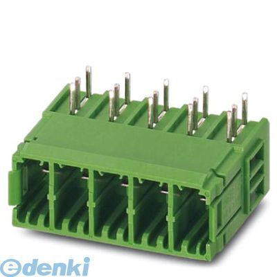 フェニックスコンタクト(Phoenix Contact) [PC5/10-GU-7.62] プリント基板用コネクタ - PC 5/10-GU-7,62 - 1720767 (50入) PC510GU7.62