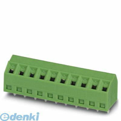 フェニックスコンタクト(Phoenix Contact) [SMKDS1/10-3.81] 【250個入】 プリント基板用端子台 - SMKDS 1/10-3,81 - 1728365  SMKDS1103.81