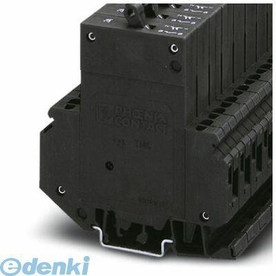 フェニックスコンタクト(Phoenix Contact) [TMC2M11200.6A] 熱磁気式機器用ミニチュアサーキットブレーカ - TMC 2 M1 120 0,6A - 0914950 (3入)