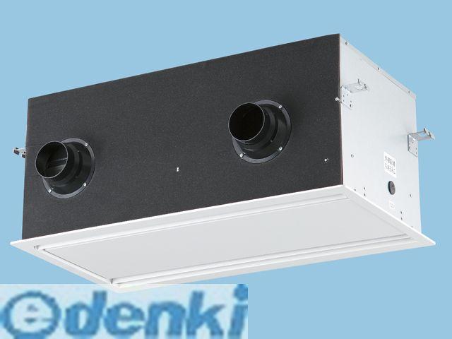パナソニック [FY-M150ZB9] 熱交換気ユニット天吊カセット形マイコンタイプ FYM150ZB9【送料無料】