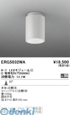 遠藤照明 [ERG5032WA] シーリングダウンライト【送料無料】