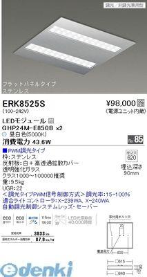 遠藤照明 [ERK8525S] ベースライト/埋込/クリーンR用/調光/5000K/G24×