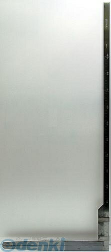 シンワ測定 [63541] 材木尺 ステン 60 表2・裏1目盛 63541