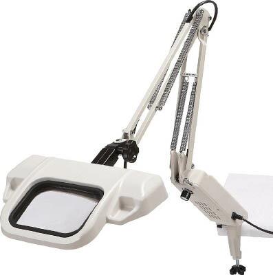オーツカ[OLIGHT3L3.5X] 「直送」【代引不可・他メーカー同梱不可】 LED照明拡大鏡  オーライト3-L 3.5X