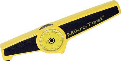 EPK[MKF6] 「直送」【代引不可・他メーカー同梱不可】 磁力式膜厚計マイクロテストF6【送料無料】