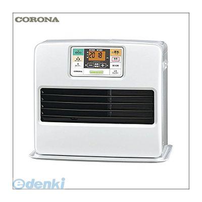 [4906128140733]  CORONA【コロナ】 石油ファンヒーター STシリーズ FH-ST5716BY-W【送料無料】