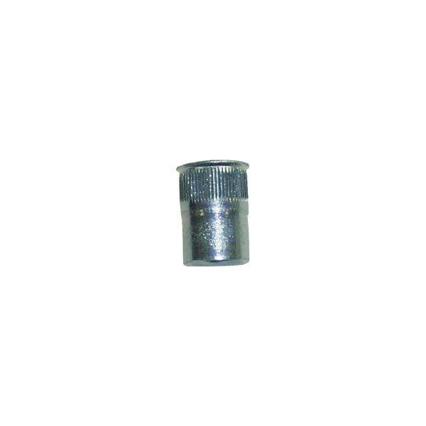 【送料無料】ポップリベットファスナーPO POP ポップナットローレットタイプスモールフランジ(M4)1000個入り SFH-435-SF RLT [SFH435SFRLT]