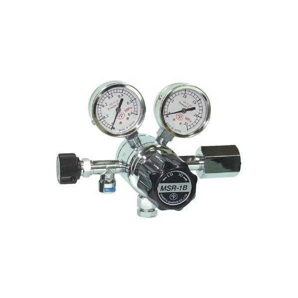 ��料無料】ヤマト産業 分�機用二段圧力調整器 MSR-1B MSR1B13TRC [MSR1B13TRC]