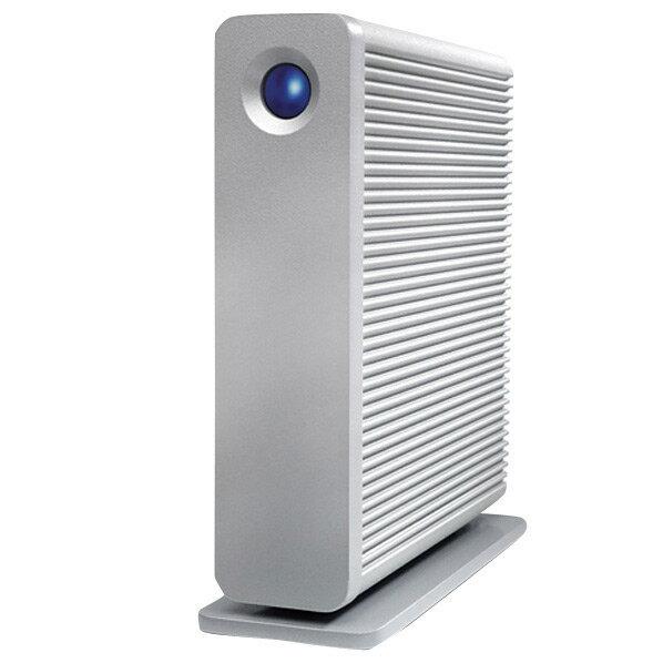 【送料無料】LACIE 外付型 3TB HDドライブ d2 Quadra USB3.0 LCH-D2Q030Q3 [LCHD2Q030Q3]【KK9N0D18P】