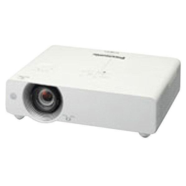 【送料無料】パナソニック プロジェクター PT-VX500 [PTVX500]【KK9N0D18P】