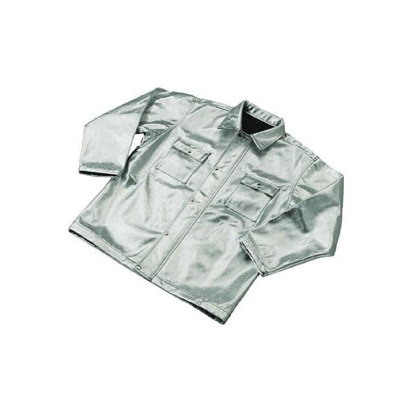 【送料無料】トラスコ中山 TRUSCO スーパープラチナ遮熱作業服 上着 LLサイズ TSP-1LL [TSP1LL]