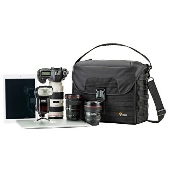【送料無料】ロープロ ショルダーカメラバッグ プロタクティックSH 200 AW プロタクテイツクSH200AWBK [プロタクテイツクSH200AWBK]