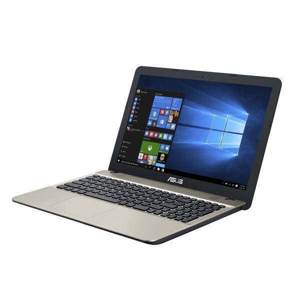 【送料無料】ASUS ノートパソコン VivoBook ダークブラウン X541UA-GO1719TS [X541UAGO1719TS]【RNH】