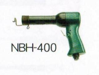 NPK 日本ニューマチック オートチゼラ NBH-400 新品