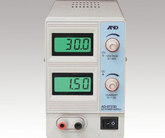 1-5314-11 直流安定化電源 30V-1.5A AD-8723D