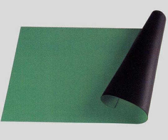 1-8924-05 作業台用セイデンマット 1200×900