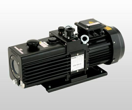 1-898-19 油回転真空ポンプ スーパーデラックスタイプ GLD-202AA
