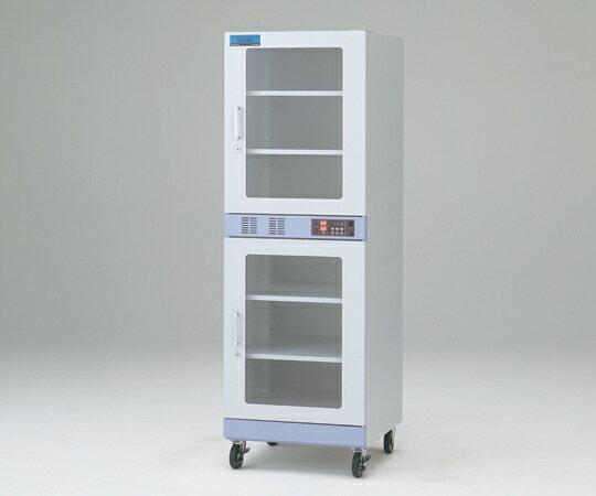 1-9059-01 デジタル式デシケーター 540×600×1510mm