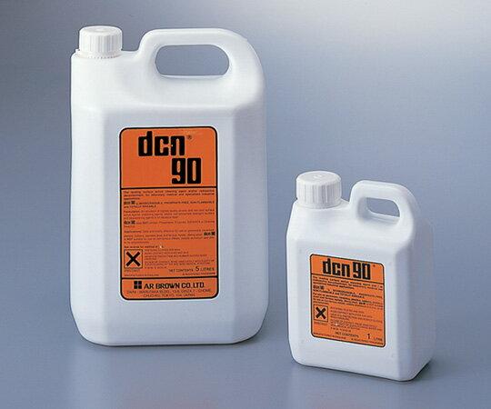 2-4511-02 RI洗浄液 DCN90 5L