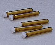 2-464-01 ミクロチューブ 褐色1mL