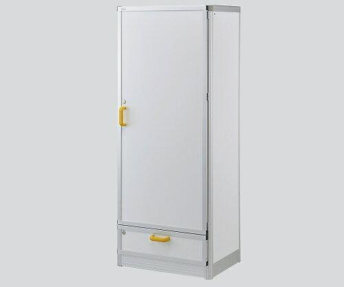 8-9927-01 アルティア 材料キャビネット(ラテラル1段) 窓なし