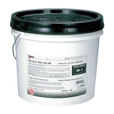 【送料無料】 デブコン ウエアーガードハイテンプ 耐熱・耐摩耗 パテ 30ポンド(13.6kg)セット DV11480