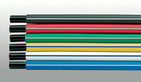 チヨダ エルフレックスLEーS12mm・20m黄 LE-S12 Y 20m