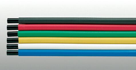 チヨダ エルフレックスチューブ8mm・20m緑 LE-8 G 20m