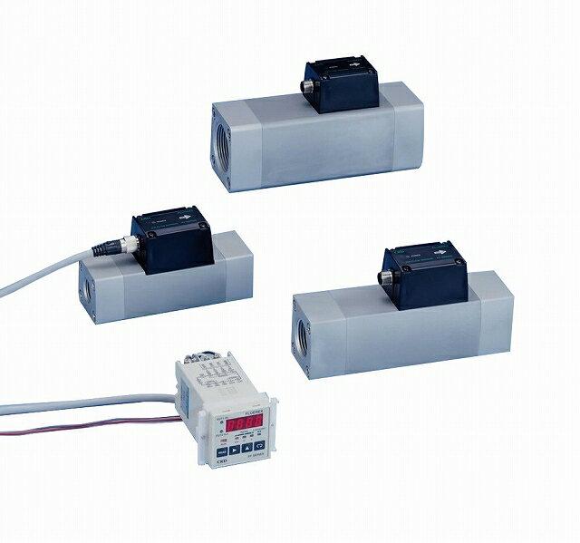 CKD フルーレックス 圧縮空気用流量センサ PFD-501-10N2