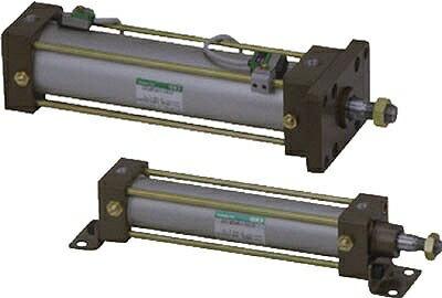 CKD セレックスシリンダ SCA2 基本形 SCA2-CB-80B-450