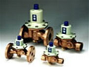 ベン 減圧弁 RD31FN-FH 平静 (水・温水用) 25A (1)