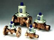 ベン 減圧弁 RD33FN-FL 平静 (水・温水用) 80A (3)