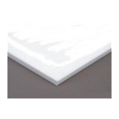 ニチアス ナフロン (PTFE) シート # 9000-S 厚み 4mm 1000×1000