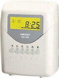 アマノ タイムレコーダー MX-100 MX100