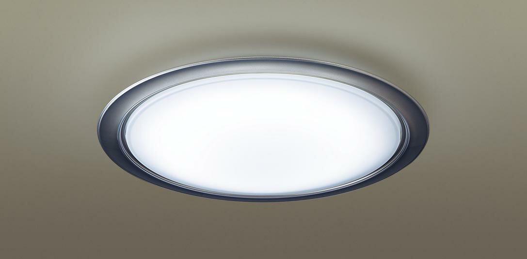 Panasonic パナソニック LEDシーリングライト「EVERLEDS」LEDシーリングライトLGBZ1146