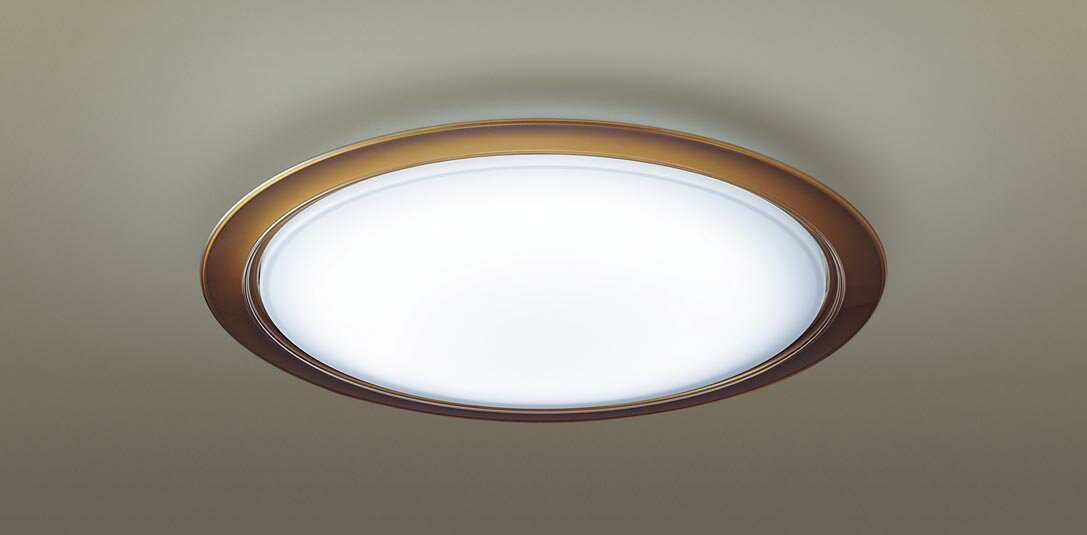 Panasonic パナソニック LEDシーリングライト「EVERLEDS」LEDシーリングライトLGBZ1485