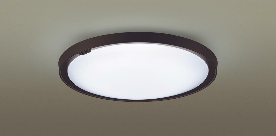 Panasonic パナソニック LEDシーリングライト「EVERLEDS」LEDシーリングライトLGBZ3412