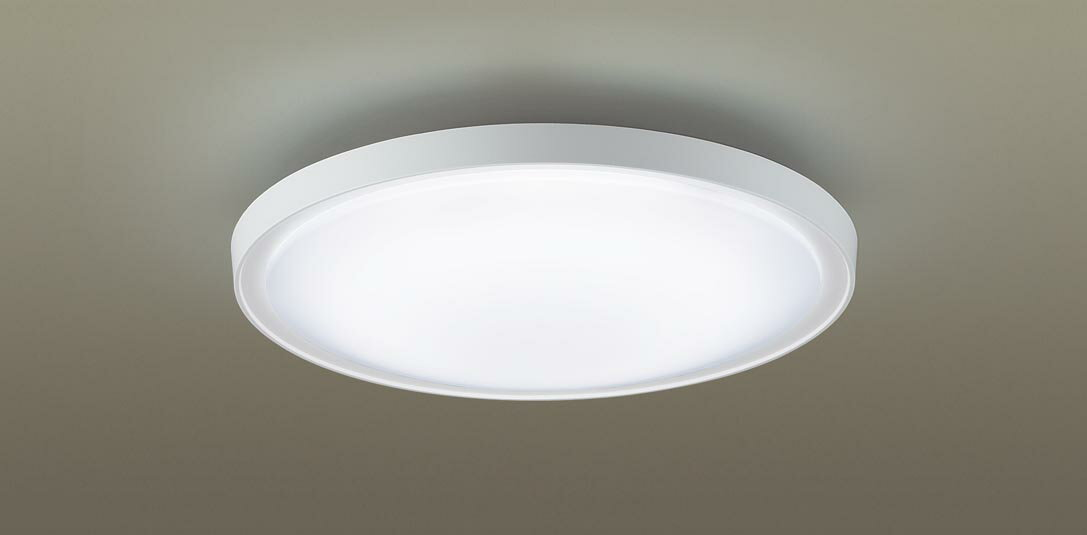 Panasonic パナソニック LEDシーリングライト「EVERLEDS」LEDシーリングライトLGBZ5160