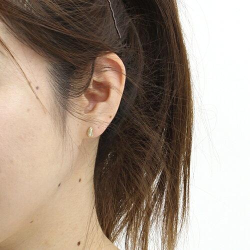 su(スウ)k10 mim ピアス/B(片方タイプ)【送料無料】 楽天市場