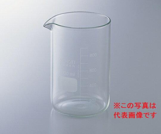 SCHOTT/DURAN 厚手ビーカー 211318806 (1-8401-10) 【メーカー直送】