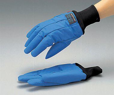 低温手袋 リストタイプ TS-WRM M 生活防水タイプ (8-1025-02)