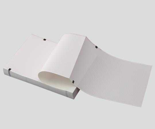 心電図用記録紙 CP-623U-300 (8-7042-05)