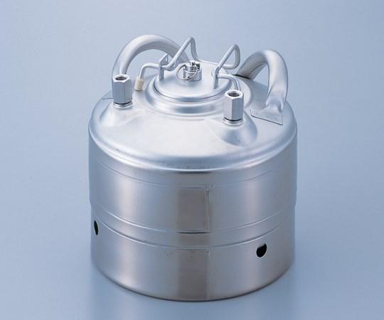 ステンレス加圧容器 TM5SRV 5L (4-5009-03) 【メーカー直送】