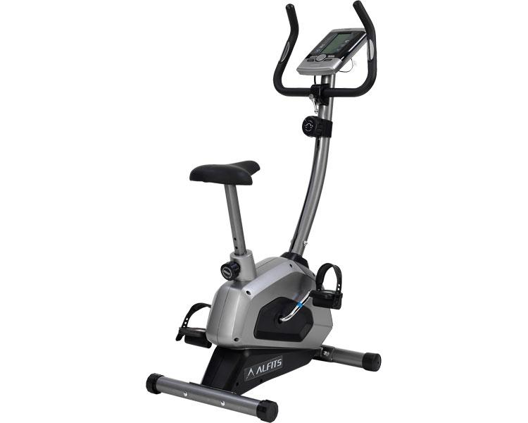 (代引き不可)エアロマグネティックバイク 5215  AFB5215 アルインコ 介護用品【532P16Jul16】